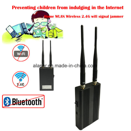 Homemade cell phone signal jammer | 6 ways to give to charity without even trying