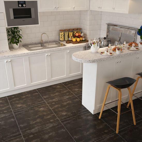 stone look flooring slip resistant