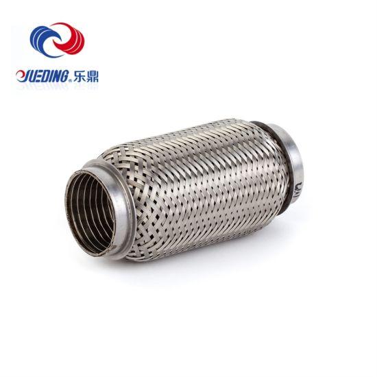 zhe jiang yue ding corrugated tube co ltd