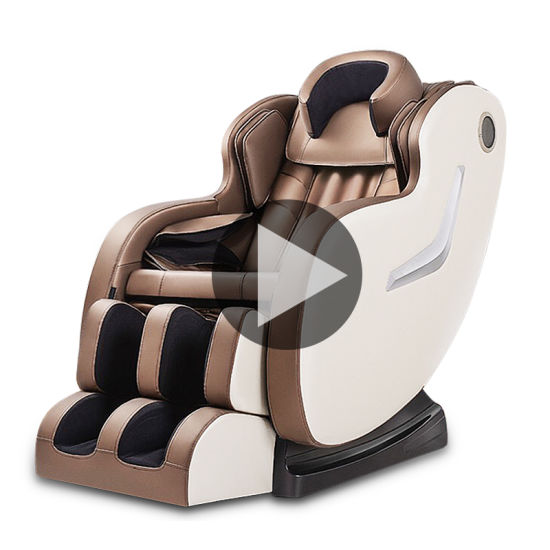 back massage chair yellow living room chairs china portable electric airbag cambodia massager 0 gravity