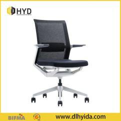 Office Chair Manufacturer Revolving Flipkart China Supply Adjustable Middle Back Mesh Executive Multifunctional Ergonomic
