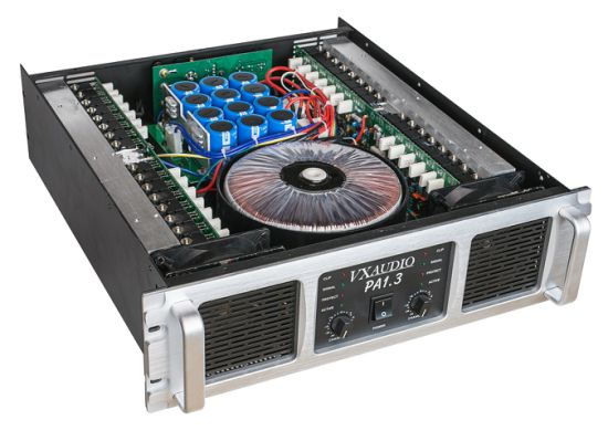 Tda2009 Stereo Hi Fi Class Ab Power Amplifier