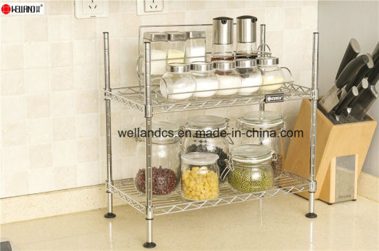 diy microwave oven kitchen shelf 2 tier
