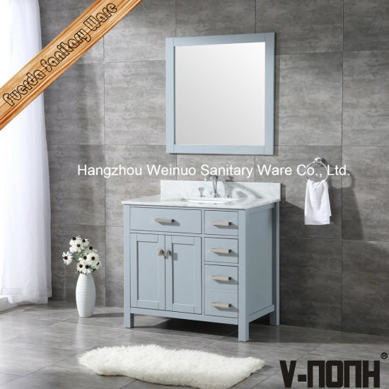 36 Single Sink Wholesale Solid Wood Bathroom Vanity China Bathroom Mirror Cabinet Bathroom Cabinet Storage Made In China Com