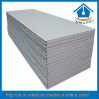 China Cheap Building Material Steel EPS Metal Sandwich ...