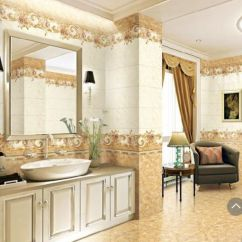 Wall Tile For Kitchen Cabinet Inserts China Building Material 300 600 5d Ink Jet Ceramic Tiles And Bathroom Foshan
