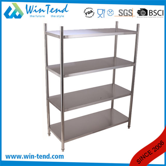 china stainless steel robust construction heavy duty shelf board