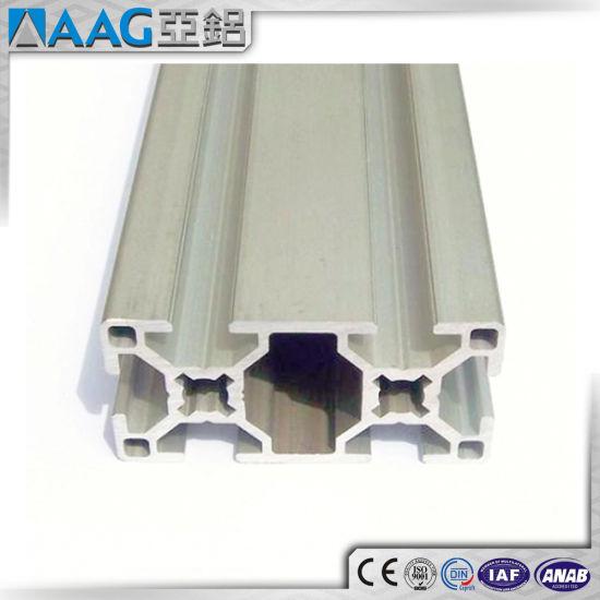china 80 20 aluminum