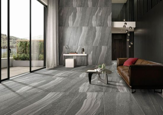 60x120 anti slip rustic porcelain glazed floor tile for bathroom and kitchen jbs126006d