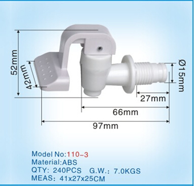 water dispenser parts water faucet