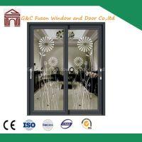 China Aluminium Sliding Door Wooden Almirah Designs ...