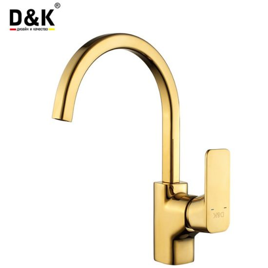 brass faucet kitchen how to reface cabinets china high quality morden design golden