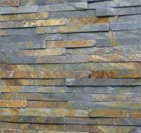 China Slate Stone/Veneer Exterior Split Face Wall/Cladding ...