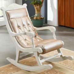 Sofa Rocking Chair Chesterfield Affordable China Classic From Foshan Furniture Factory