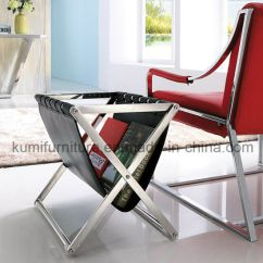 Chair Side Book Stand Portable Beach China Stainless Steel With Table