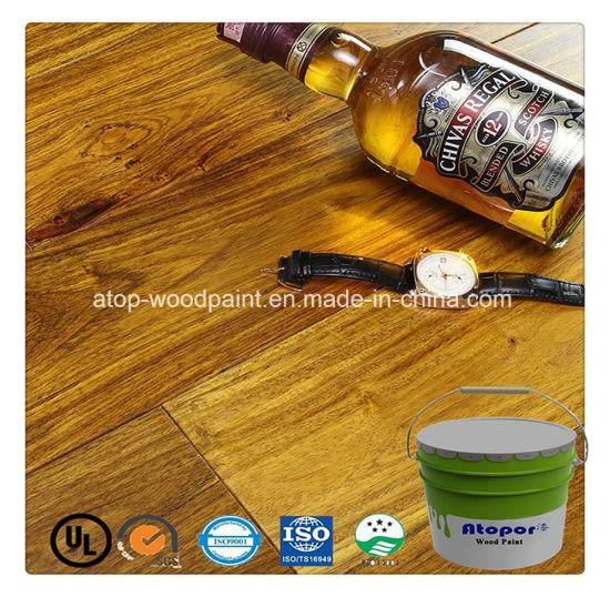 Water Based Urethane Paint