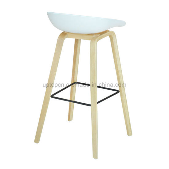 stool chair in chinese red sashes for sale sp bs200 factory plastic bar china