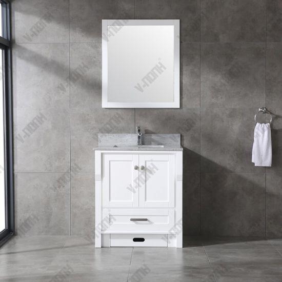 Corner Bathroom Vanity China Bathroom Cabinets Sink Vanity Unit Made In China Com