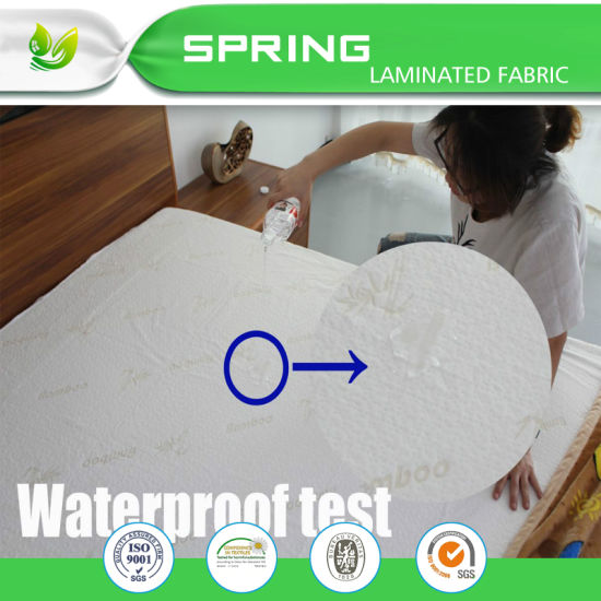 Safety Shield Fully Encased Mattress Cover Queen Size