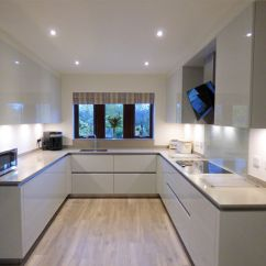 Designing Kitchen Cabinets Standing For China Ghana Modern Design Modular Custom Made