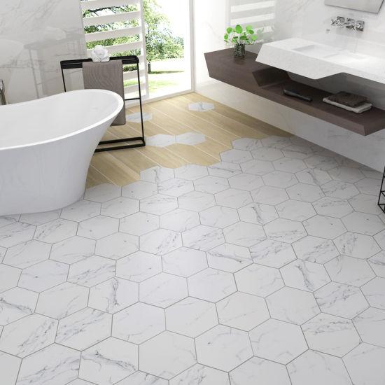 china marble stone porcelain flooring