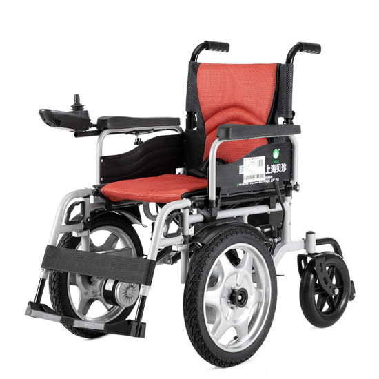 Image of: Electric Folding Motorized Power Wheelchair For Old People Bz6301 Pictures Photos Jumia Nigeria China Folding Motorized Power Wheelchair For Old People Bz6301