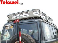 China off-Road 4WD Roof Rack - China Cargo Net, 4x4 ...