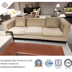 Custom Made Living Room Furniture Small Sofa Set China Hotel With Lobby Fabric Yb O 38