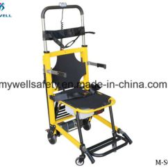 Evac Chair Canada Cover Rentals Abbotsford China M Esc001 Electric Up And Down Stairs Motorized Evacuation