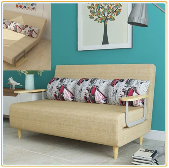 futon style living room ornaments china american furniture sofa bed 197 80 cm