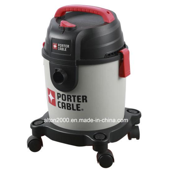 Porter Cable Vacuum