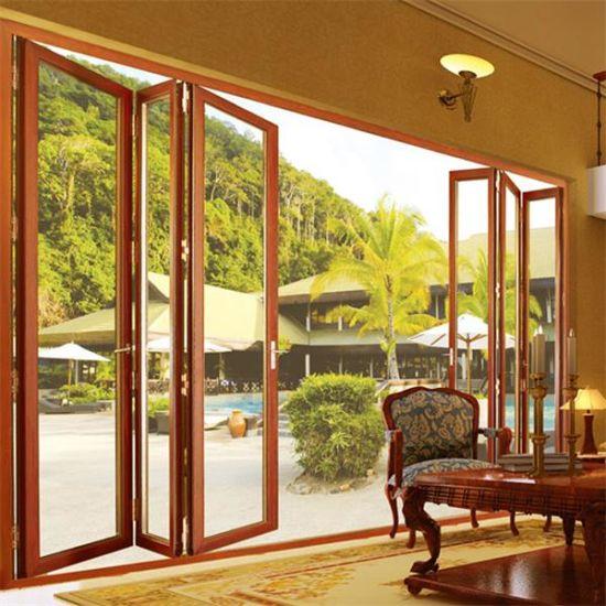 china accordion patio doors patio door