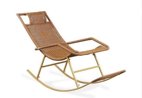 folding picnic chairs b q minnie high chair banner china bq wooden rocking foot stool