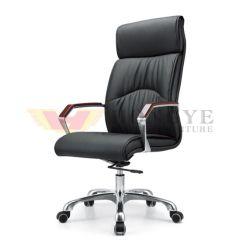 Revolving Chair Mechanism Zero Gravity Sale China Modern Executive Metal Boss Swivel Leather Ergonomic Office Hy 128