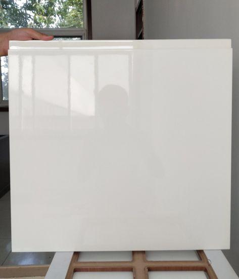modern high gloss white