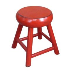 Stool Chair In Chinese Swivel Barrel Chairs For Sale Antique Furniture Red China Pictures Photos