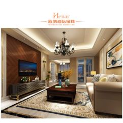 Custom Made Living Room Furniture Green China Hotel Vip Suite Set Pictures Photos