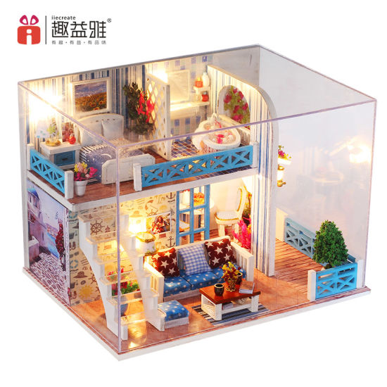 18 doll sofa diy sleeper sofas for sale near me china wooden house with design in miniature pictures photos