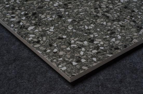 china 300x300 ceramic dark grey shower