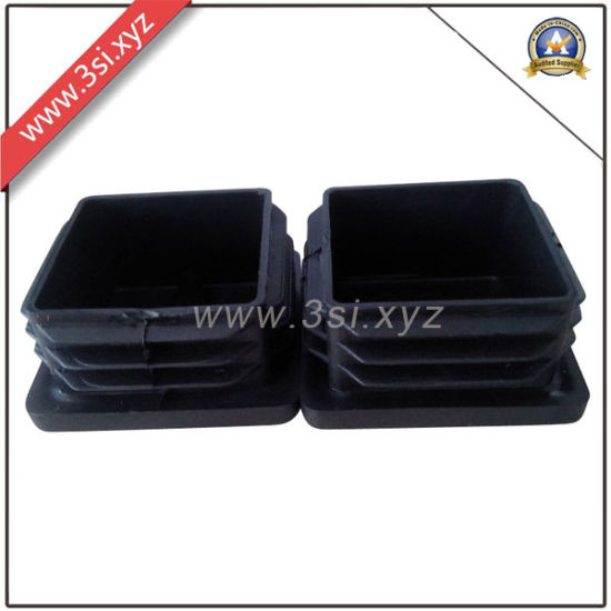 plastic inserts for metal chair legs how to make a cushion china square pipe leg and plugs yzf h58 pictures