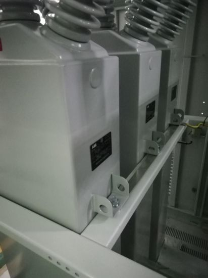 Hv Capacitor Abb