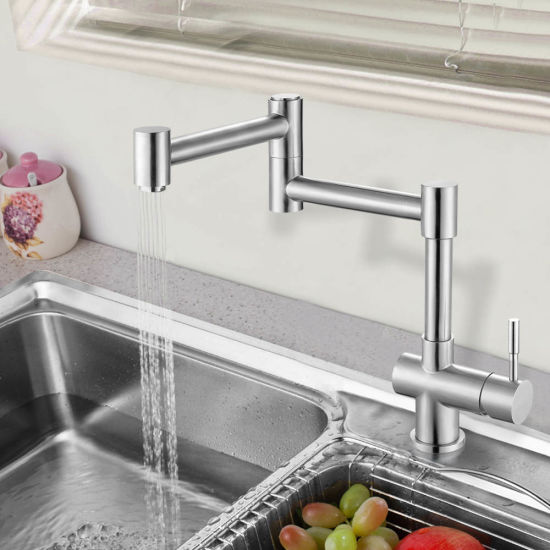 kitchen water faucet planning tool china modern stainless steel with csa certificate
