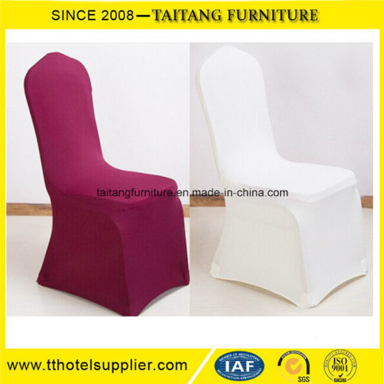 how to make easy chair covers for wedding folding yellow china hot sale cheap spandex cover pictures photos