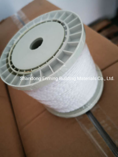 china weighted curtain hem cord for