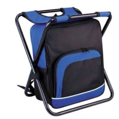 Fishing Cooler Chair Soft Toddler Chairs China Fish Folding Foldable With Backpack Bag Sh 16041872 Pictures Photos