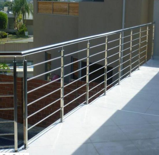 High Quality Stainless Steel Glass Balustrade Modern Balcony Railing Designs China Stainless Steel Glass Balustrade Spigot Glass Railing Made In China Com