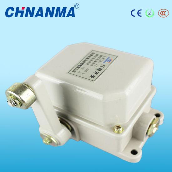 China Type Bar Crane Limit Switch Lifting Stroke Limiter - China Limit Switch. Stroke Switch
