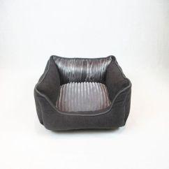 Big Dog Sofa Bed Zanotta Scott China Fashion Design Durable Customized S M L Size Grey Pet Supply Large Cat Kennel Puppy Pads