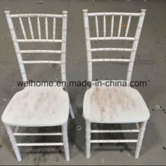 Limewash Chiavari Chairs Wedding Parsons Chair Covers Short China Manufacturer Good Quality Wooden Stackable White Tiffany For