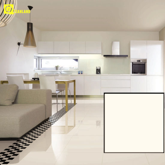 white tile floors in living room how to decorate walls with pictures china mono colour polished porcelain floor livingroom
